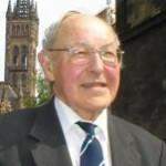Prof Archie Roy